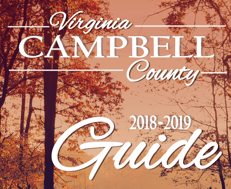 2018 Guide to Campbell County Opens in new window